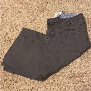 Gaucho pant/shorts Old Navy